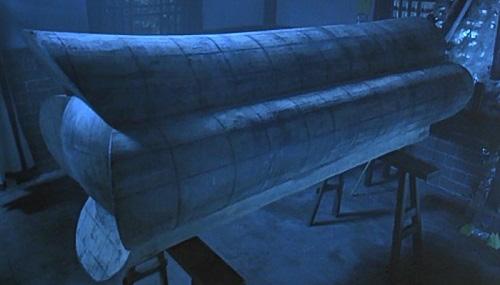 霊幻道士の棺